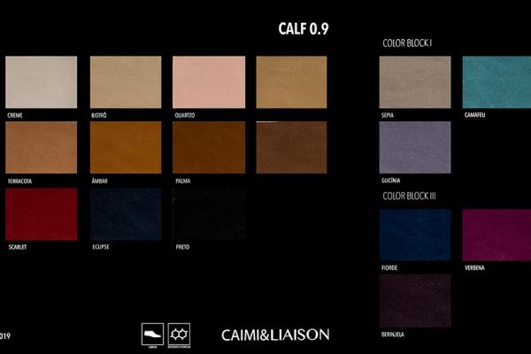 CALF 0.9