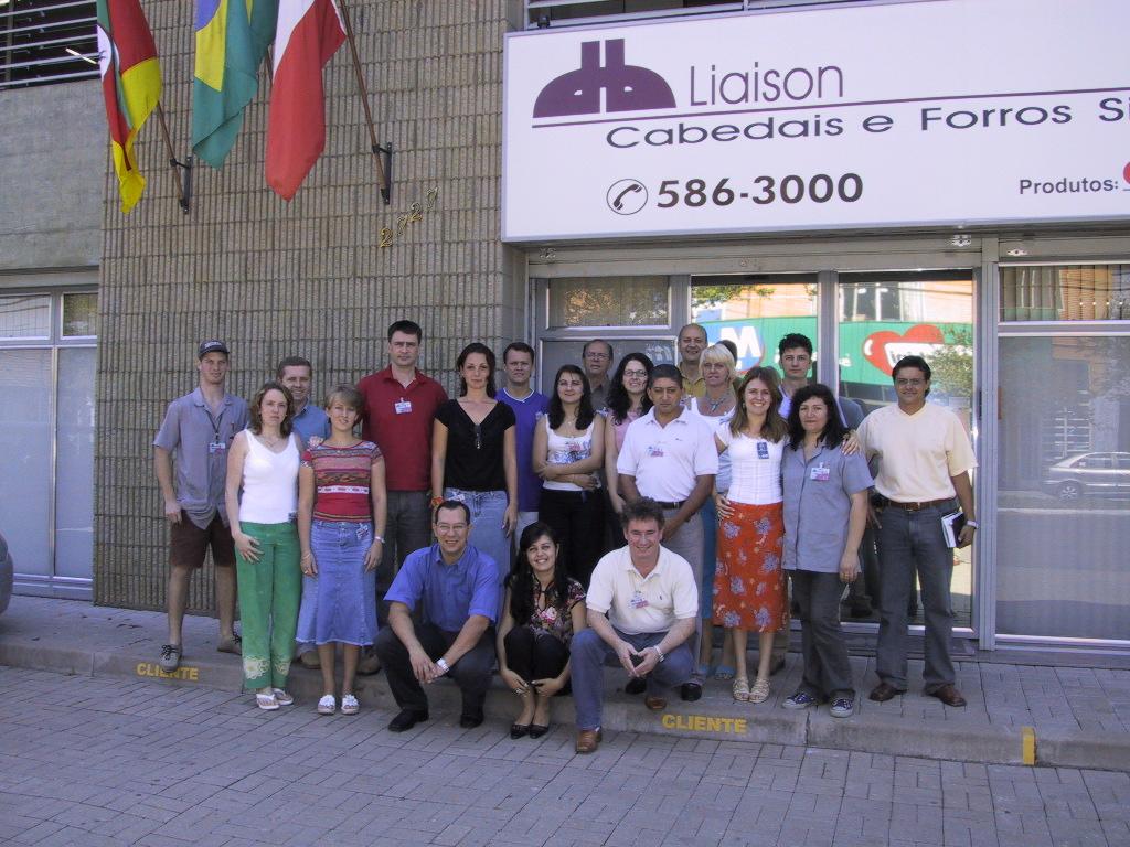 Fundação Liaison